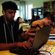 Gepersonaliseerd leren, ICT
