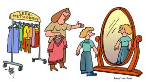 Onderwijsconcepten leermethoden De VO Gids