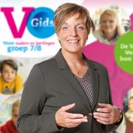 Middelbare school Over de makers VO Gids Ada Kerkdijk