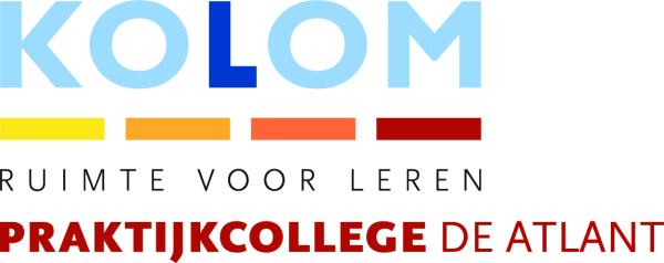 Praktijkcollege De Atlant logo