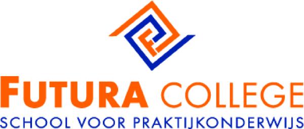 Futura College - School voor Praktijkonderwijs logo