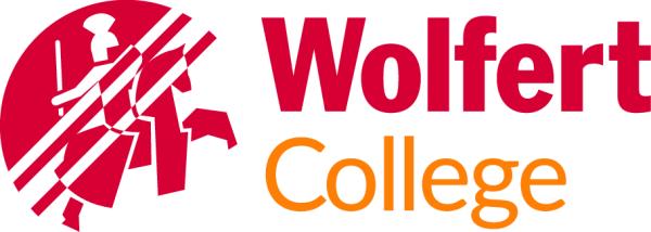 Wolfert College logo