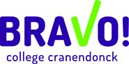 BRAVO! College Cranendonck logo