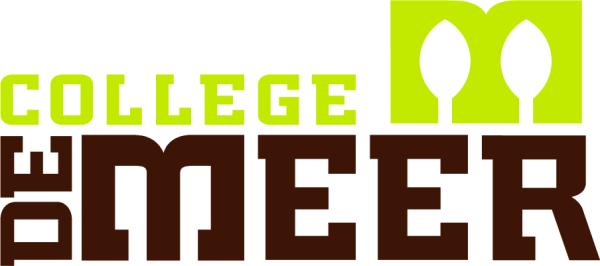 College de Meer logo