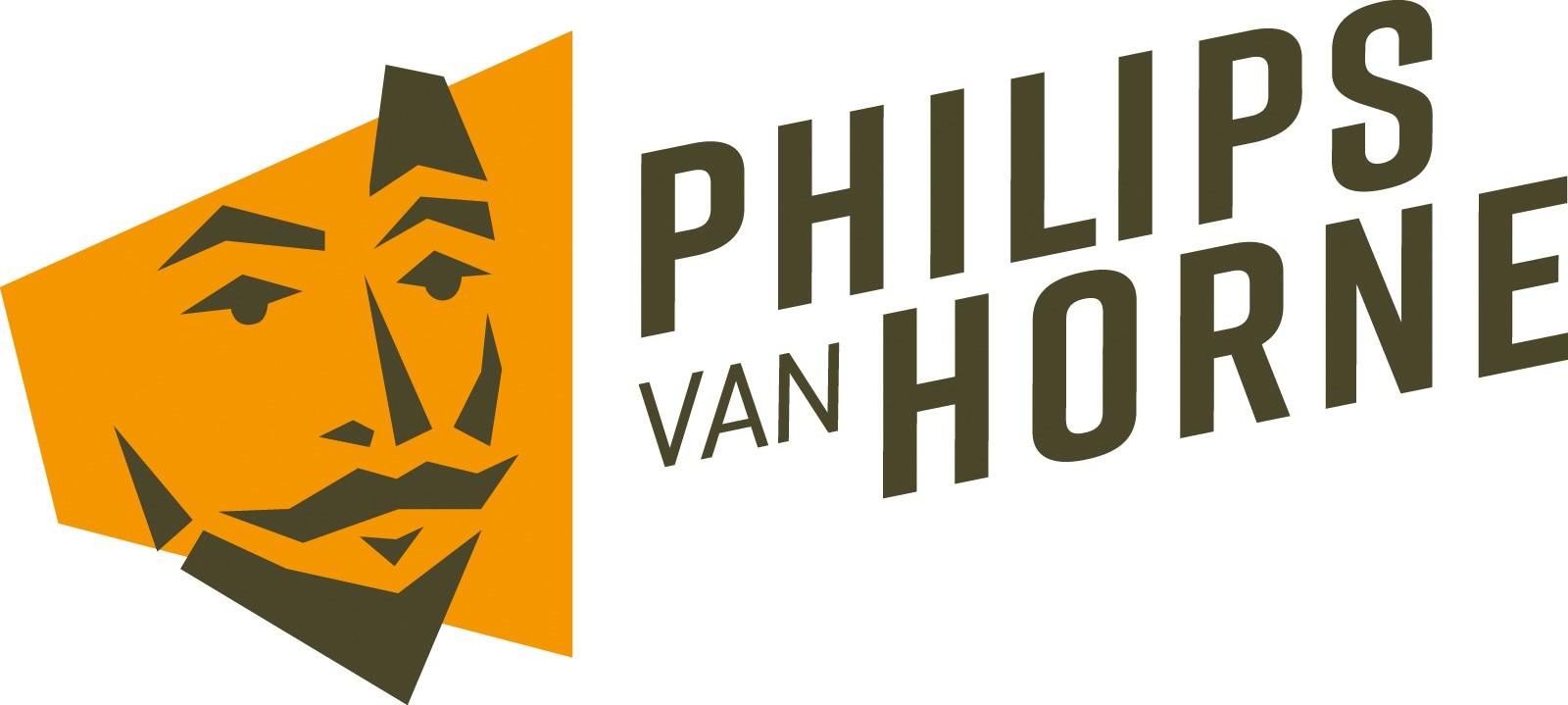 Philips van Horne logo