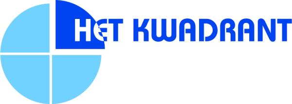 Het Kwadrant logo