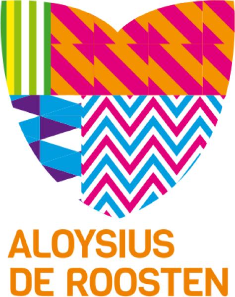 Aloysius De Roosten logo