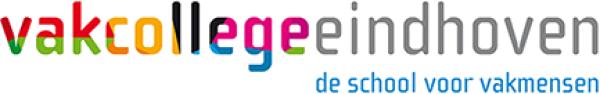 Vakcollege Eindhoven logo