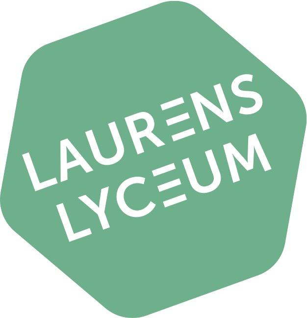 Laurens Lyceum logo