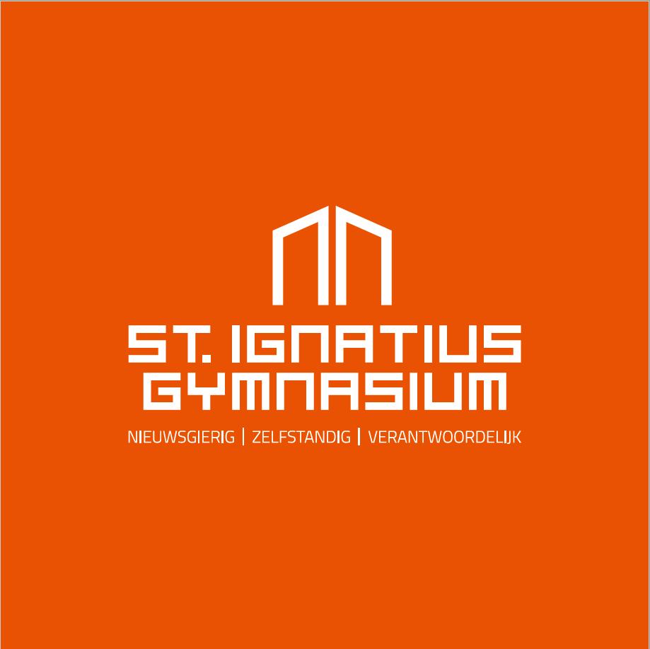 St. Ignatiusgymnasium logo