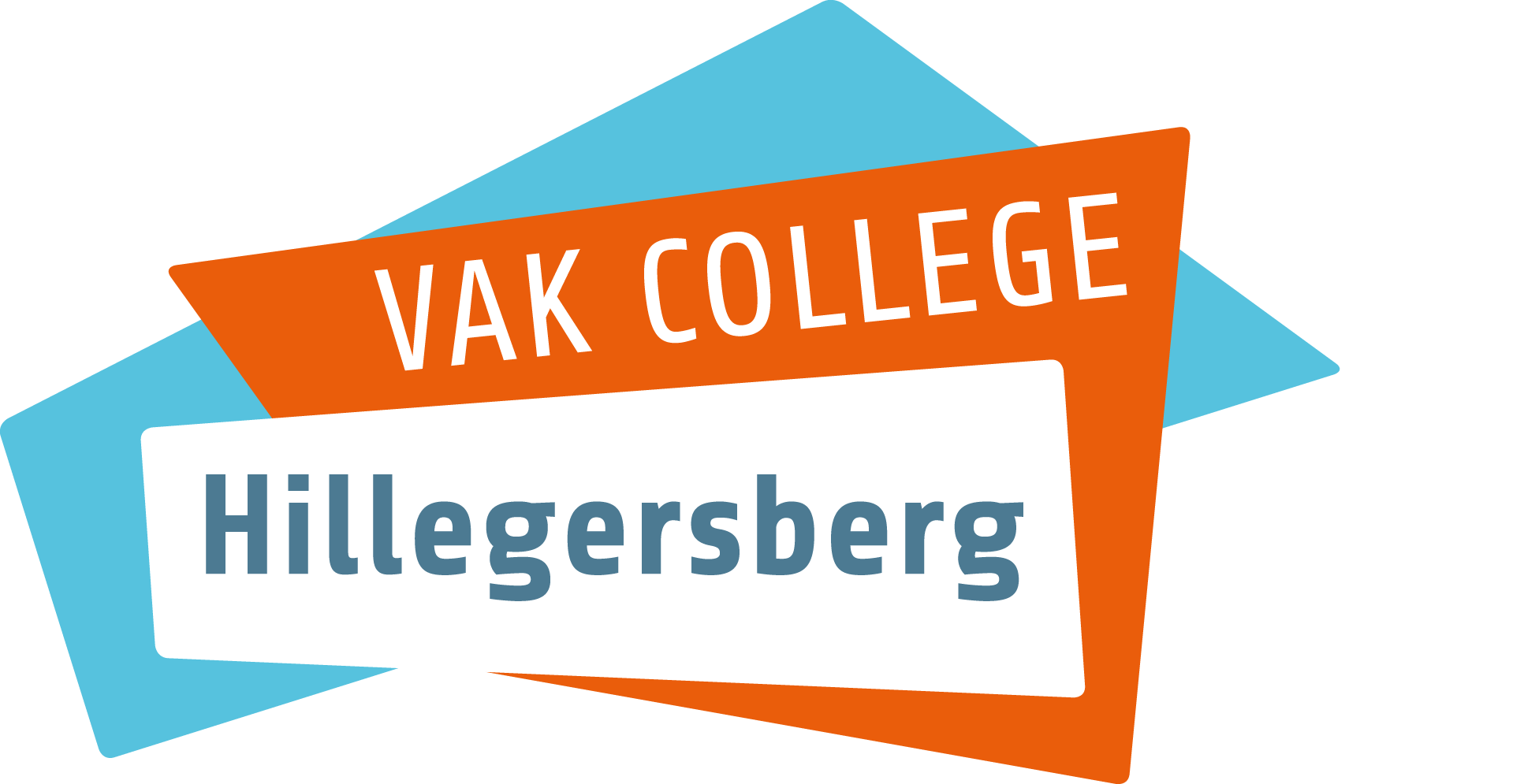 Vak College Hillegersberg logo