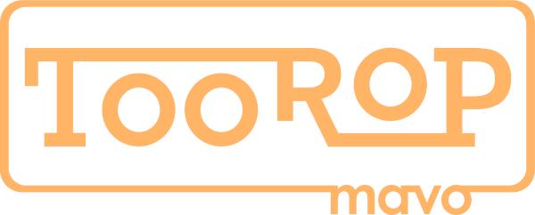 De TooropMavo logo