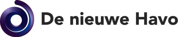 De nieuwe Havo logo