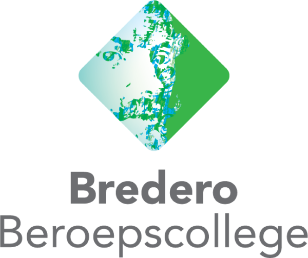 Bredero Beroepscollege logo