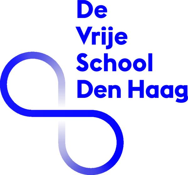 De Vrije School Den Haag logo