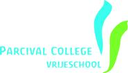 Parcival College Vrijeschool logo