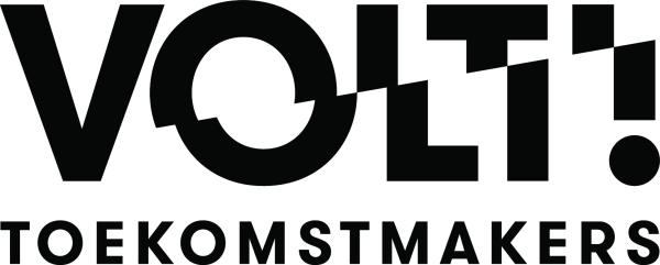 VOLT! Toekomstmakers logo