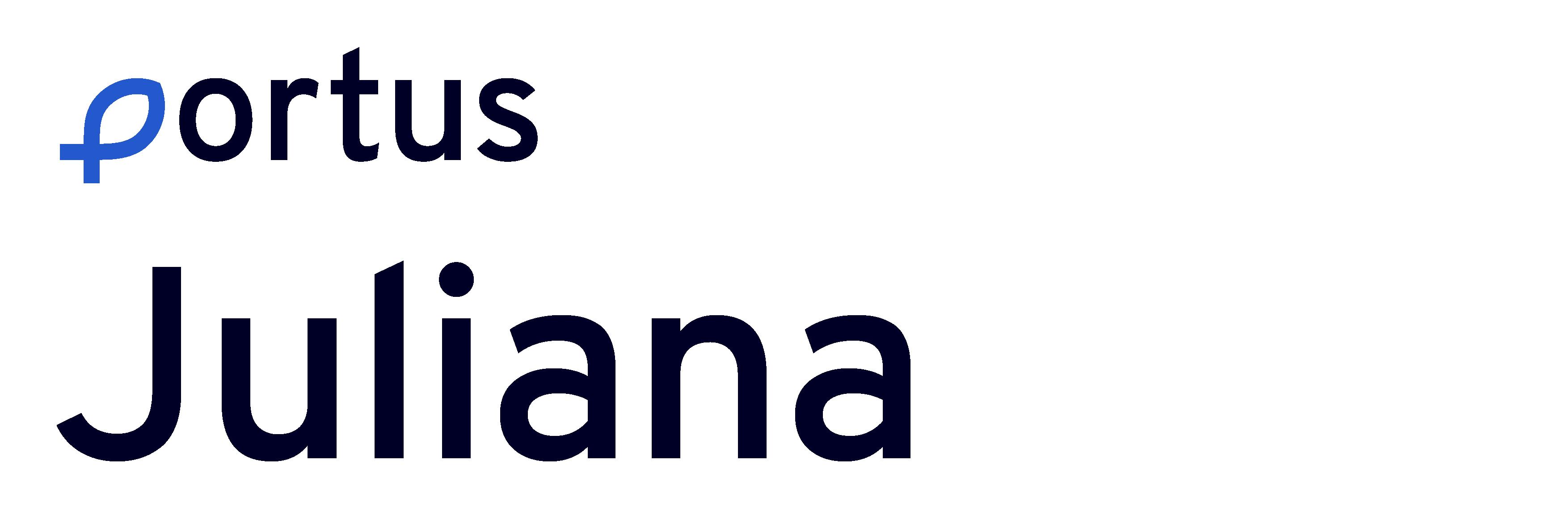 CSG Calvijn vestiging Juliana logo
