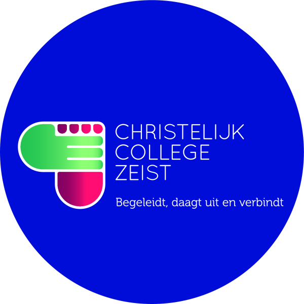 Christelijk College Zeist logo