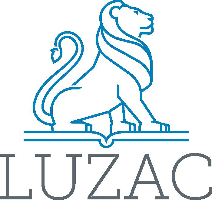 Luzac Breda logo