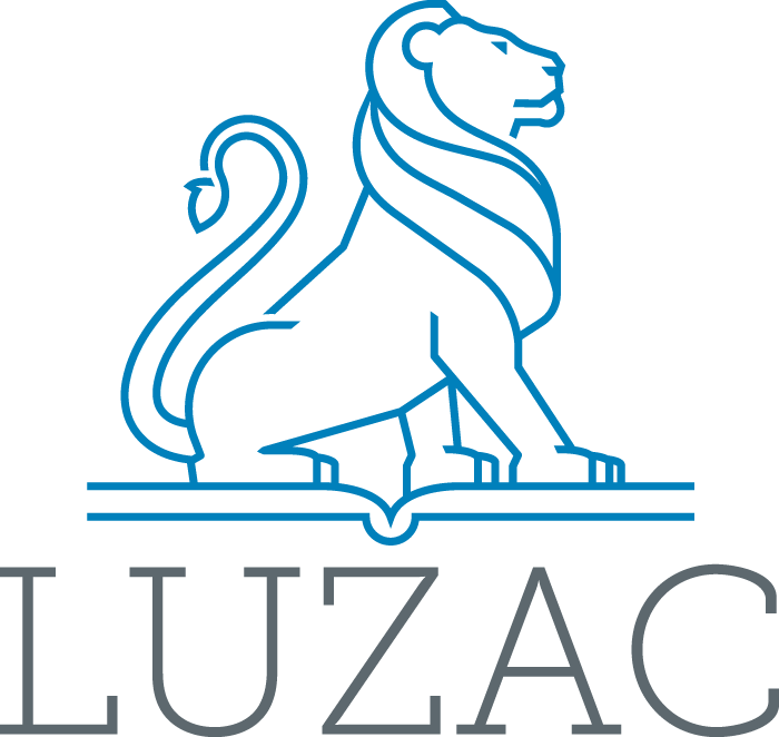 Luzac Den Haag logo
