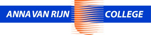 Anna MAVO (Anna van Rijn College) logo