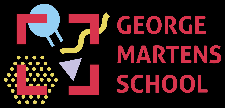 George Martens School logo