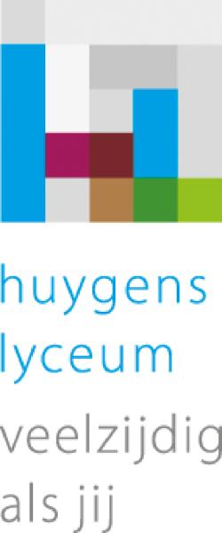 Huygens Lyceum logo