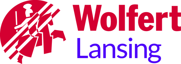 Wolfert Lansing logo