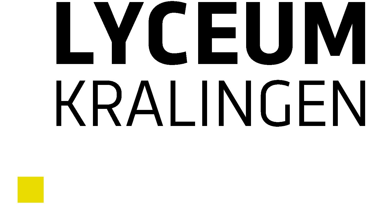 Lyceum Kralingen logo
