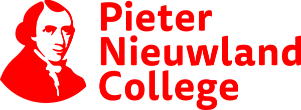 Pieter Nieuwland College logo