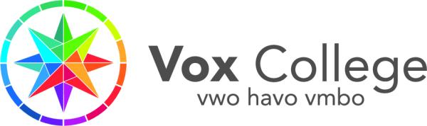 Vox College logo