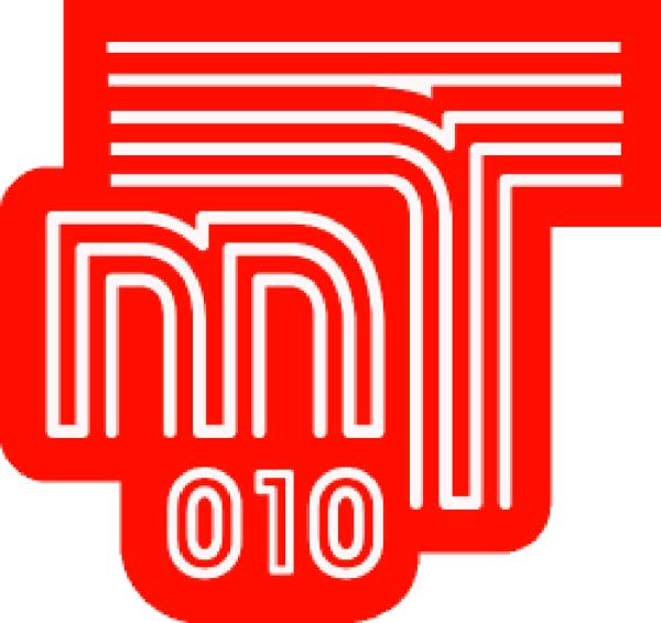 De Mavo voor Theater - MT010 logo