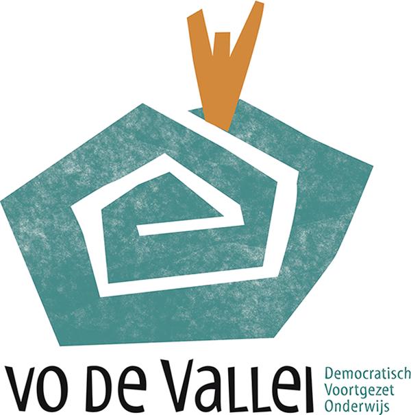 VO De Vallei logo