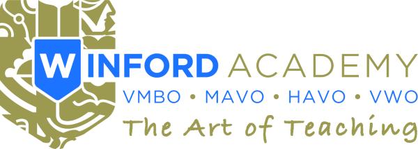 Winford Academy Breda logo
