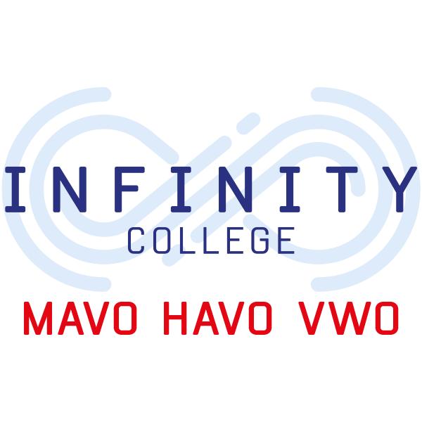 Infinity College Rotterdam logo