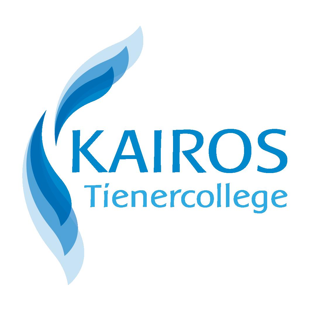 Kairos Tienercollege logo