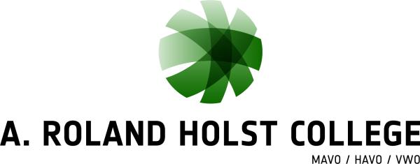 A. Roland Holst College-  locatie QUEST '21 logo