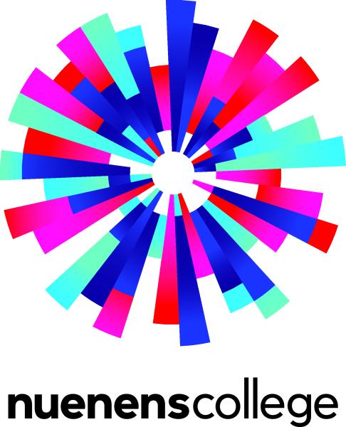 Nuenens College logo