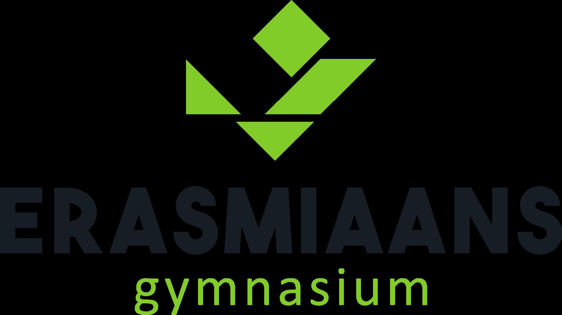 Erasmiaans Gymnasium logo