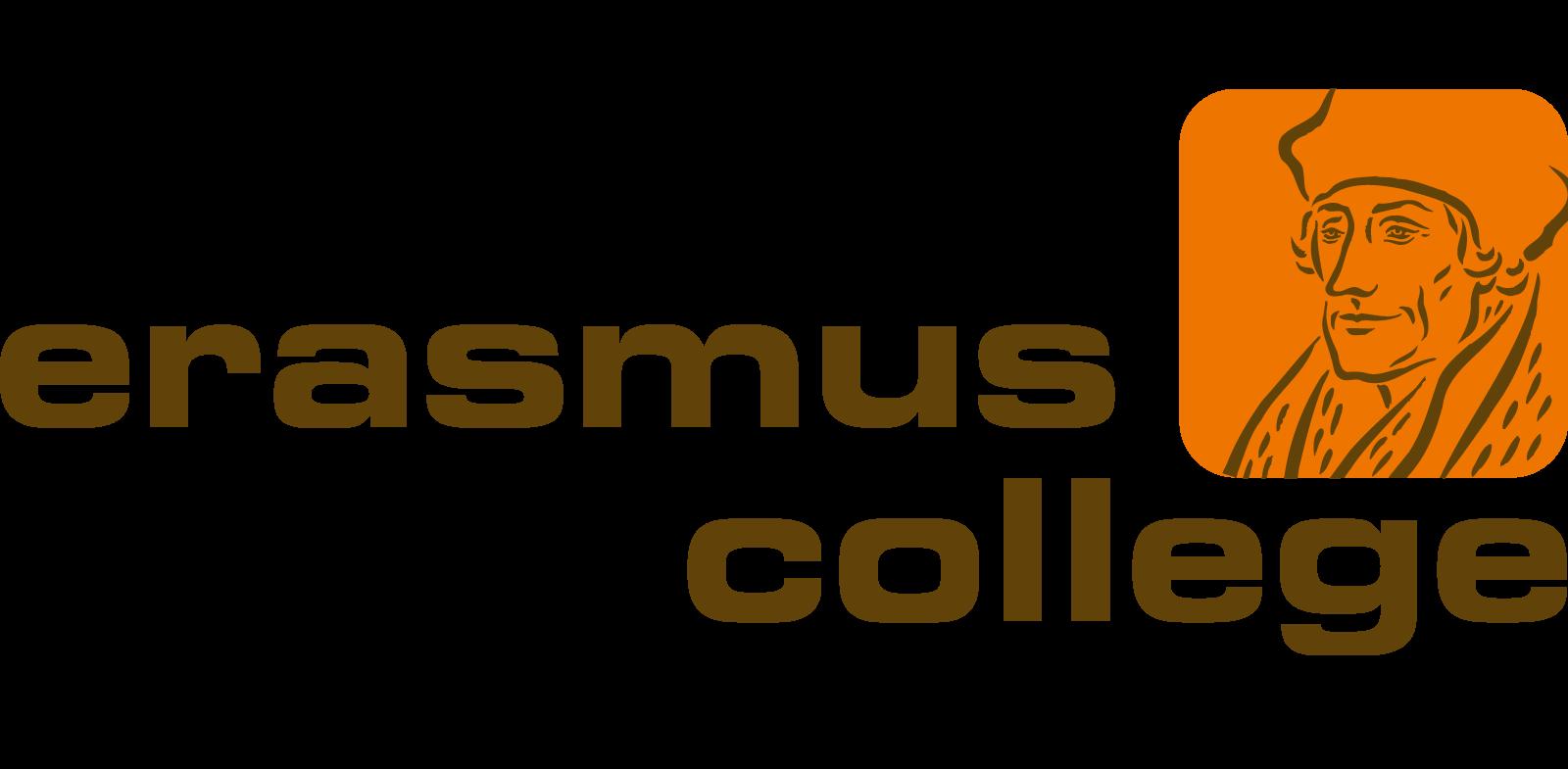 Erasmus College Dalton Zoetermeer logo
