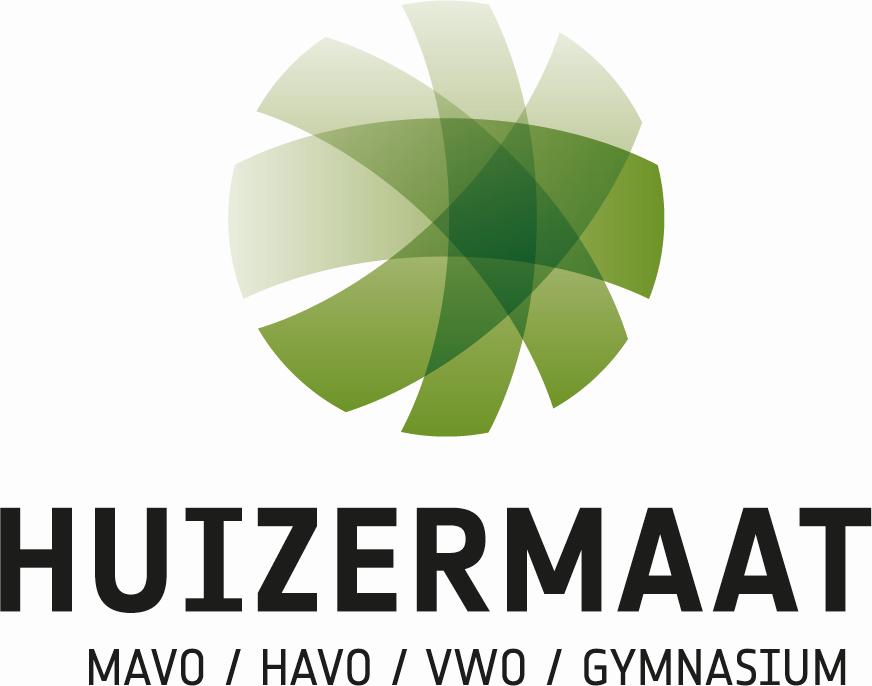 Huizermaat logo