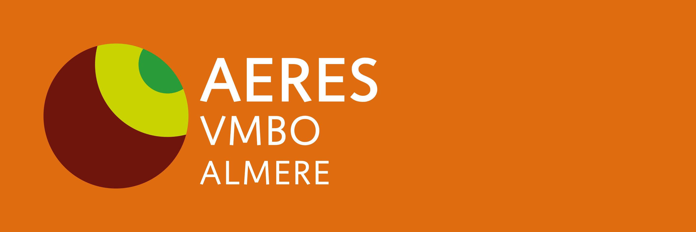 Aeres VMBO Almere logo