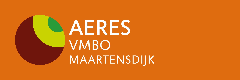 Aeres VMBO Maartensdijk logo