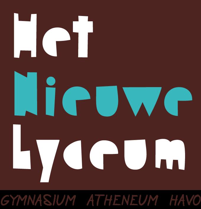 Het Nieuwe Lyceum logo