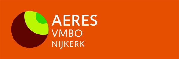 Aeres VMBO Nijkerk logo