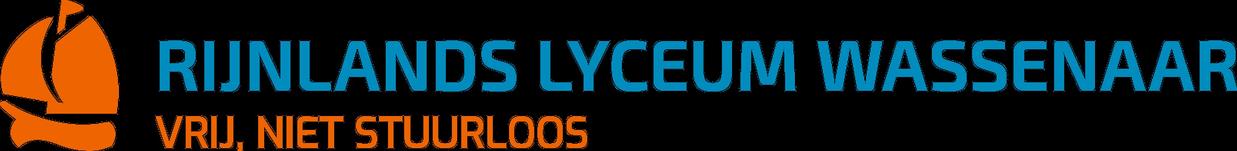 Rijnlands Lyceum Wassenaar logo