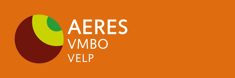 Aeres VMBO Velp logo