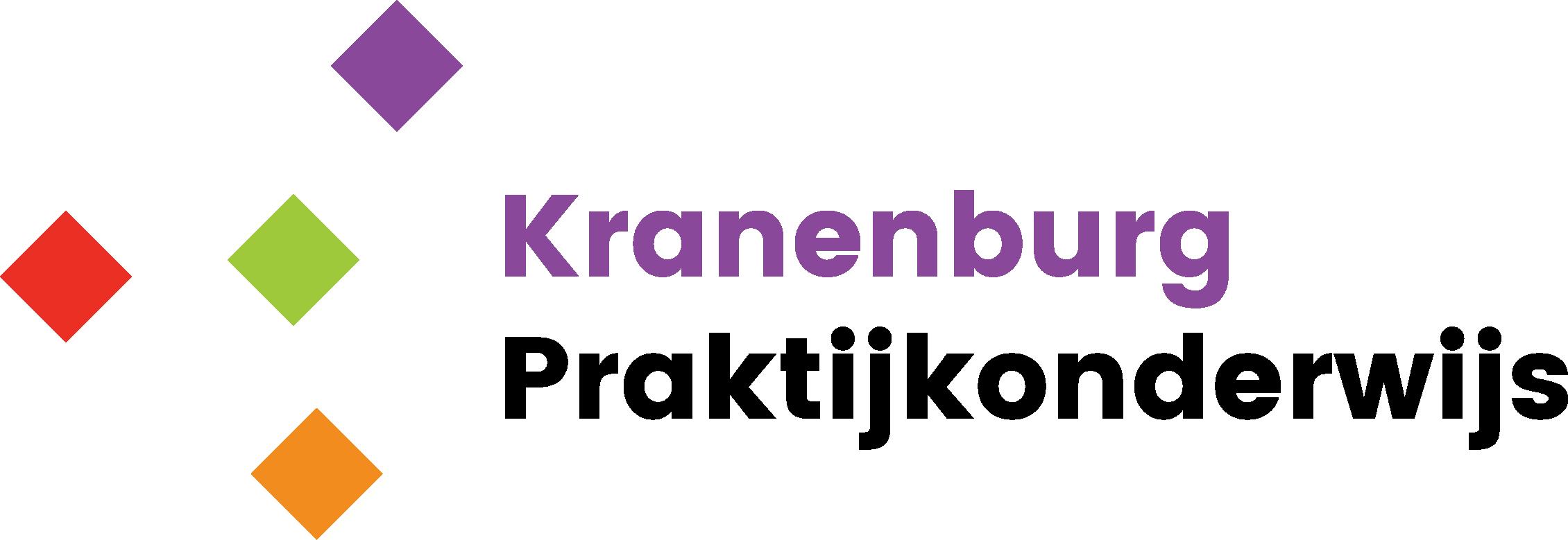 Kranenburg Praktijkonderwijs logo