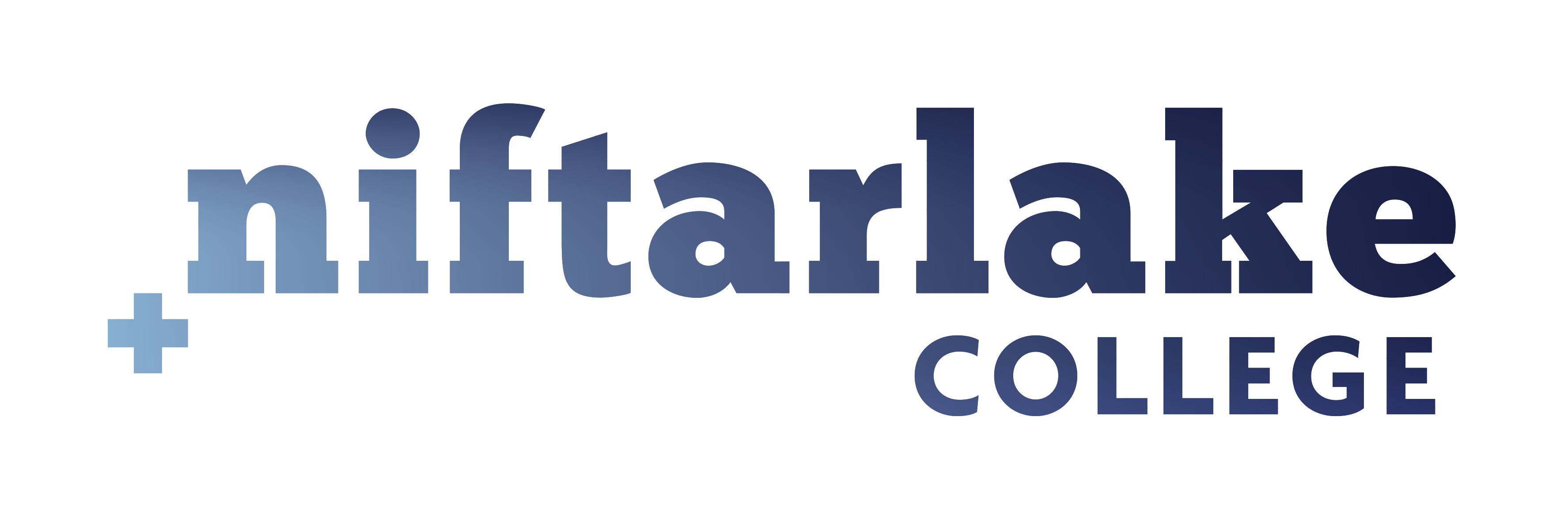 Niftarlake College logo